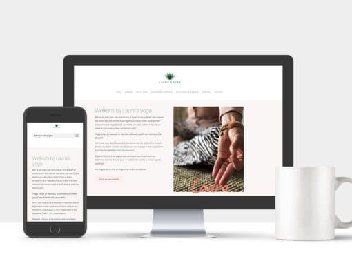Website Laurasyoga